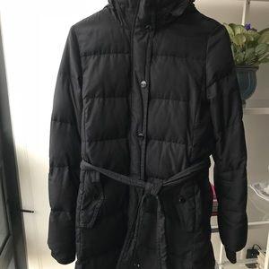 JCrew Factory Puffer Coat